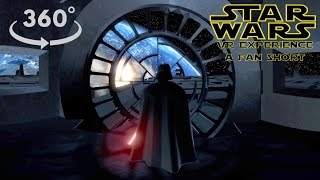 STAR WARS 360 VR EXPERIENCE