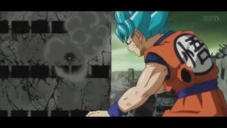 Goku Finds Out Black Killed Chichi and Goten [English Dub]