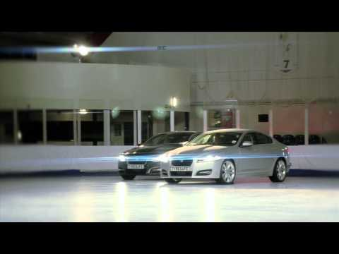 Halfords Autocentres - Pirelli Winter Tyres