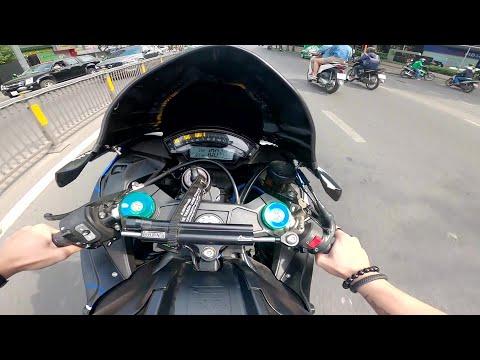 Kit Đã bán Zx10R 2020 RỒI hay CHƯA ? | KitZ900