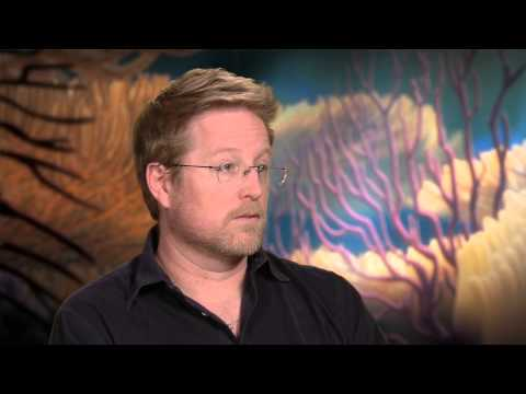 Finding Nemo 3D - Interview mit Andrew Stanton (Director) - YouTube
