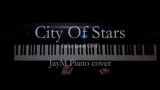 La La Land OST - City of Stars  - Duet ft. Ryan Gosling, Emma Stone