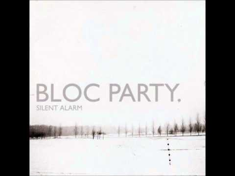 Silent Alarm - Bloc Party (Full Album, High Quality)