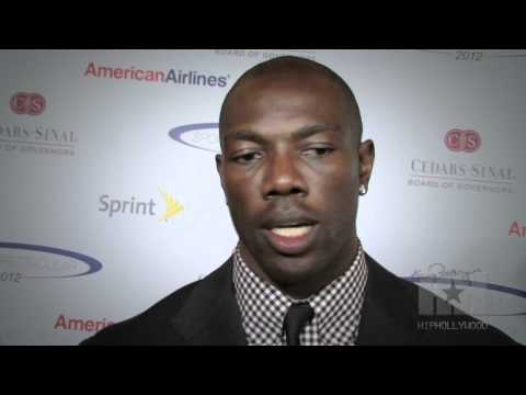 Terrell Owens Optimistic About His Future In Football ...