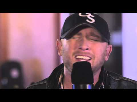 Cole Swindell - Hope You Get Lonely Tonight (Acoustic Live Session)
