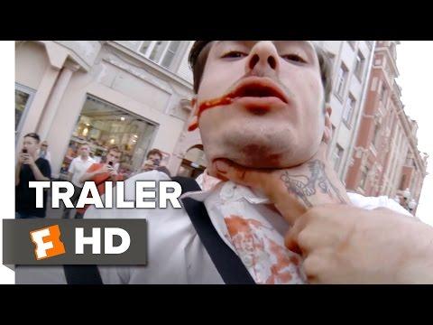 Hardcore Henry Official Trailer 2