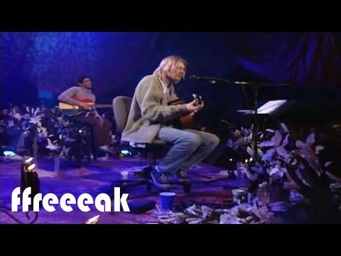 Nirvana - Something In The Way (Legendado)