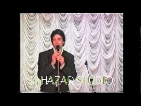Mahsun Kırmızıgül - Ay Aman (Canlı Performans Azerbaycan)