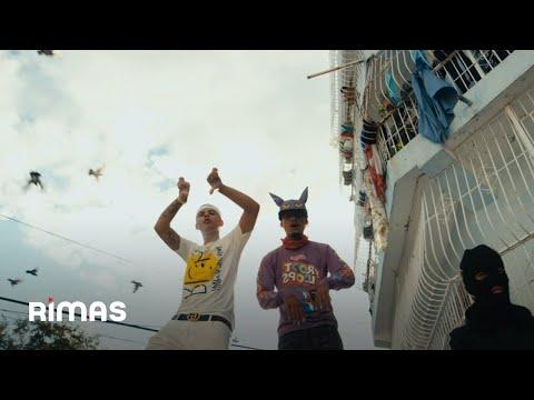 Bajale - Kiko El Crazy X Omy De Oro ( Video Oficial )