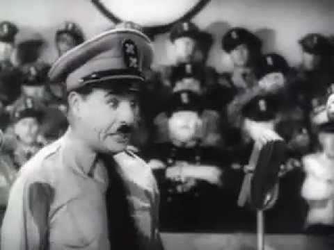 The Great Dictator'