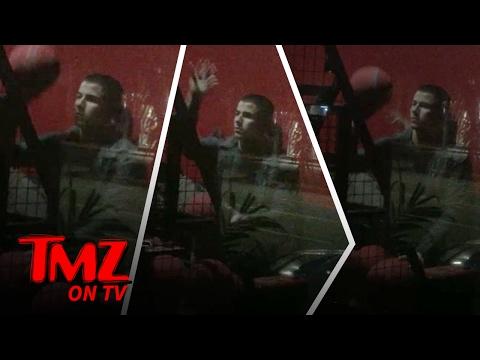 Nick Jonas Has Some Impressive Basketball Skills | TMZ TV