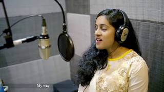 జీవం నా మార్గం Na Margam Latest New Telugu Christian songs 2019  Joselyn Komanapalli