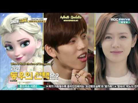 [ENG-SUB] 160225 MBC INFINITE Showtime Ep. 12 FINAL (FULL)