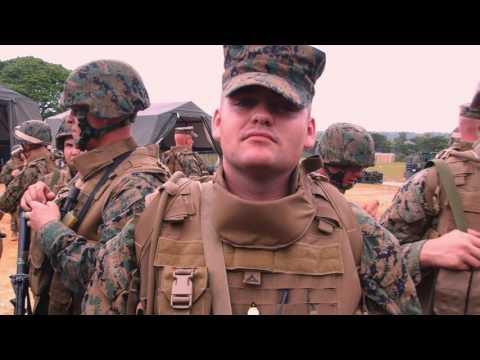 Boot Campaign Hero Ambassador Brent Taylor