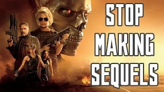 Terminator Shouldn't Be a Franchise