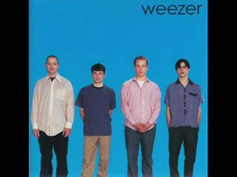 Only in Dreams By: Weezer