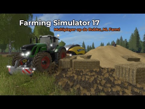 Farming Simulator 17 Livestream 27022018