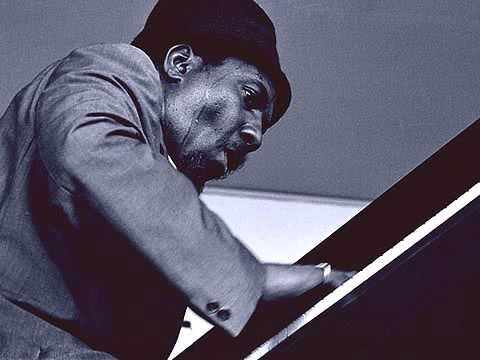 Thelonious Monk - Live In Paris 1964