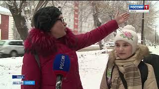 Разрушающиеся конструкции жилого дома на улице 20 лет РККА привлекли внимание общественной организации