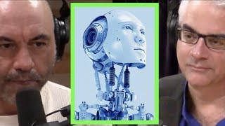 Joe Rogan Talks Artificial Intelligence with a Yale Professor