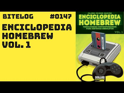 Enciclopedia Homebrew VOL.1 [BITELOG 0147]