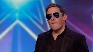 Christian Lee - Britain's Got Talent 2016 Audition week 7