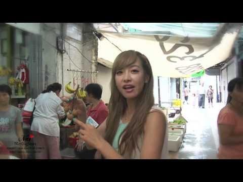 【KHUNTORIA NAI RELIGION】f(x) Victoria's HongMa Travel Episode COMBO
