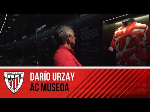 A Museum of Legends I Darío Urzay I AC Museum
