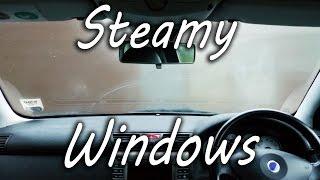 Evo kako riješiti problem zamagljenih stakala u automobilu (video)