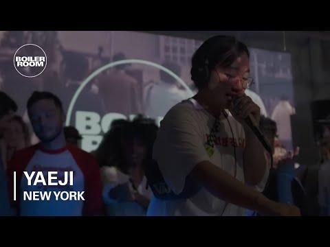 Yaeji Boiler Room New York DJ Set