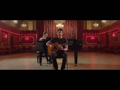 Lost Frequencies ft. James Blunt - Melody (Official Music Video)