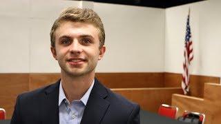 Leadership lived: Garrett Nimmo