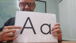 Full A-Z phonic sounds FOR REFERENCE