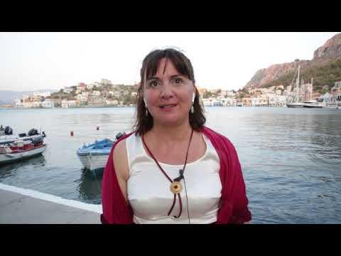 Τελετή έναρξης του 6ου Φεστιβάλ Ντοκιμανέρ Καστελλορίζου