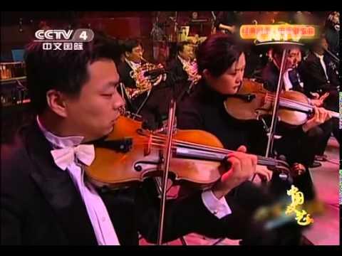 20141101 中国文艺 经典回声·电视剧歌曲