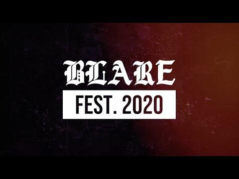 SUPER BEAVER – 閃光 (LIVE AT BLARE FEST.2020)