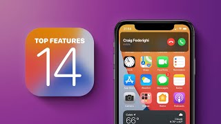14 Best Features In iOS 14 You Need to Know!