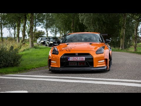 Supercars Arriving - PP-Performance 650i, GT3 RS Mk2, Widebody GT-R, Aventador SV, 2x GT2 RS,...