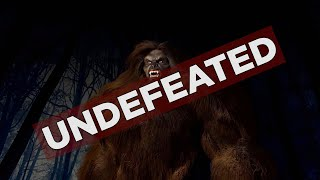 Can Any Cryptid Beat Bigfoot? | Mountain Monsters