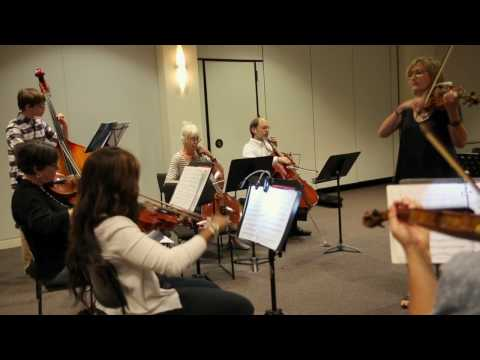 Community Music School - Strings Program