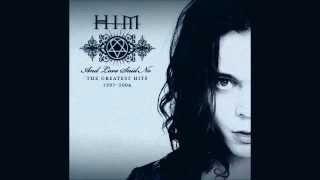 HIM   AND LOVE SAID NO 1997 2004 FULL ALBUM