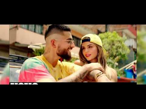 Maluma -  Cómo hacerte entender (11PM)(Audio oficial)