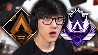 SOLO BRONZE TO MASTERS IN ONE STREAM   THE BEGINNING   PART 1