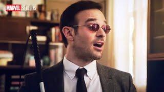 Spider-Man 3 Daredevil Video Breakdown - Marvel Netflix Characters Return 2021