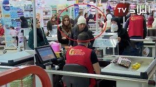 موقف رجولي وشهم من طرف هذا الشاب الجزائري .. شاهدوا ماذا فعل؟!