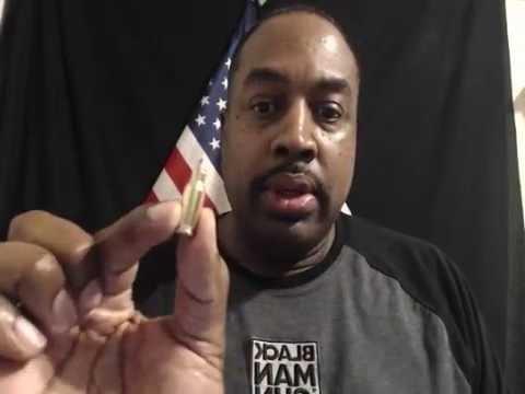 "Rock Island Armory 22 TCM   ""Black Man With A Gun"""