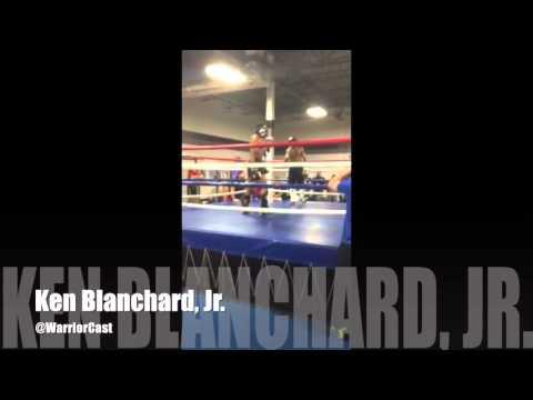 KickinitKen Blanchard, Jr.