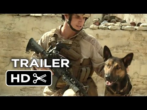 Max Official Trailer