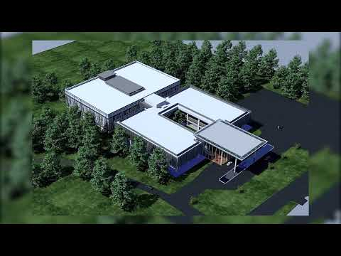 https://www.youtube.com/watch?v=4thGoO9Gpt4Gedung Laboratorium SNSU BSN