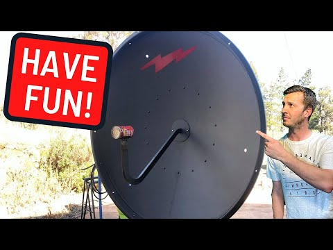 Microwave Ham Radio – The Next Steps | Super High Frequency